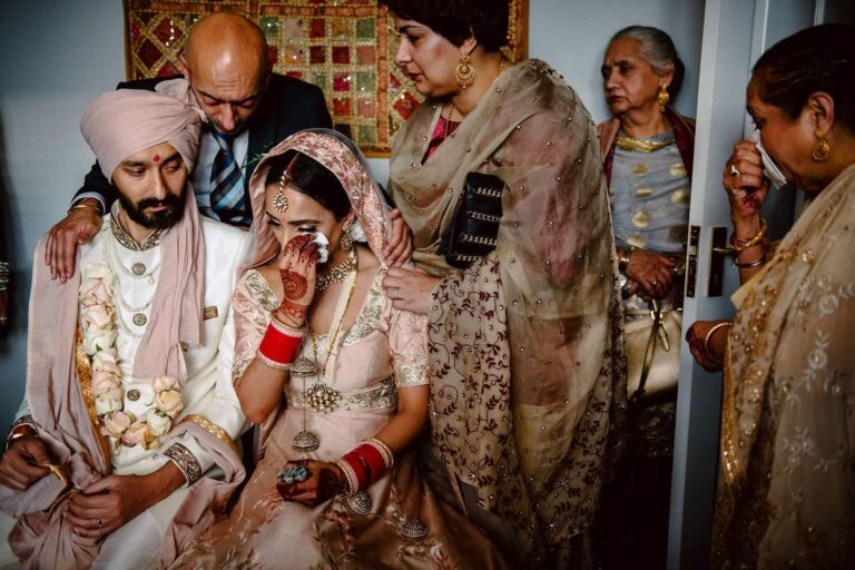 Asian Wedding Photographer in Wolverhampton