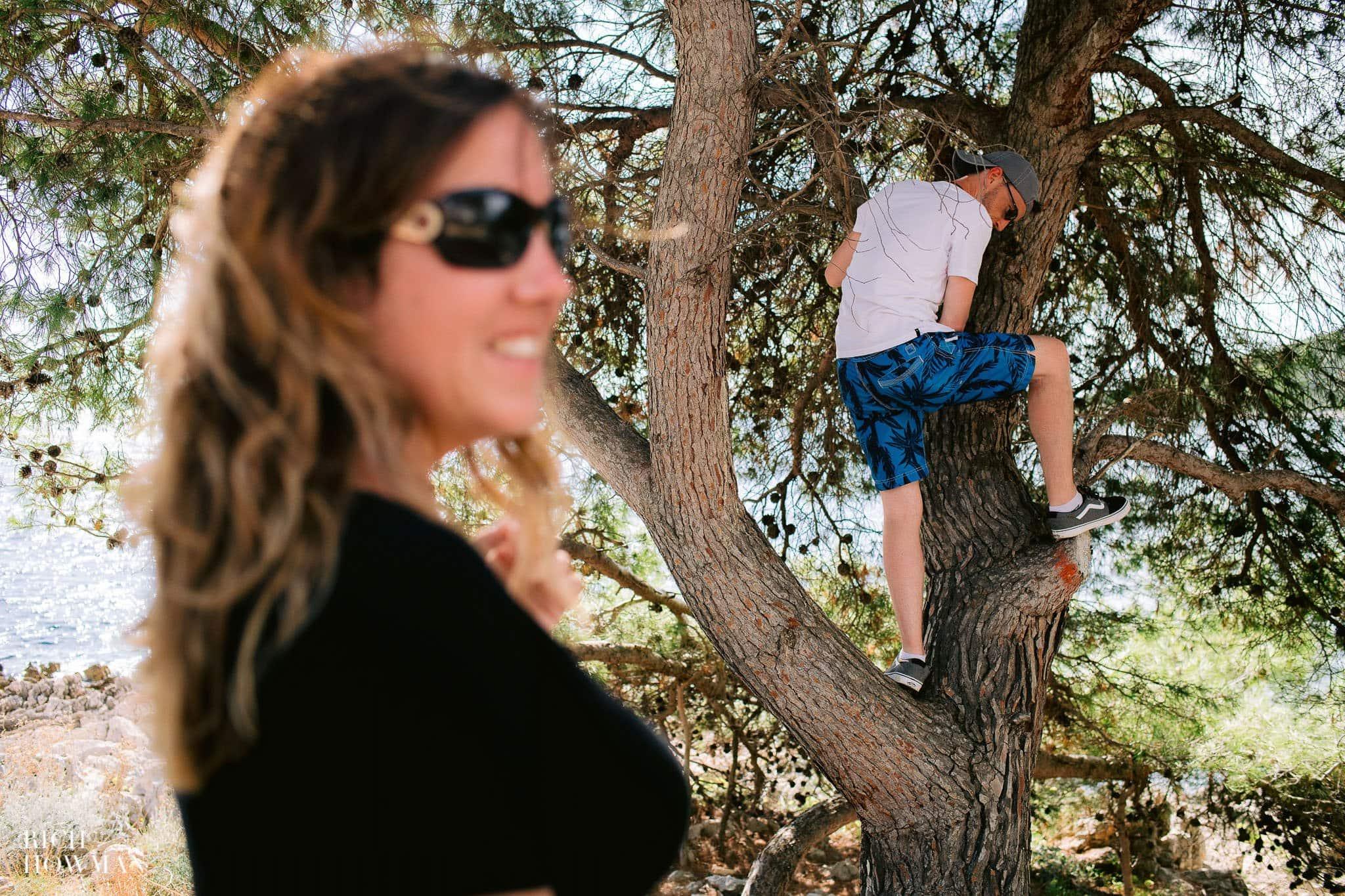 Photographer in Split Croatia. Engagement Photographer in Split