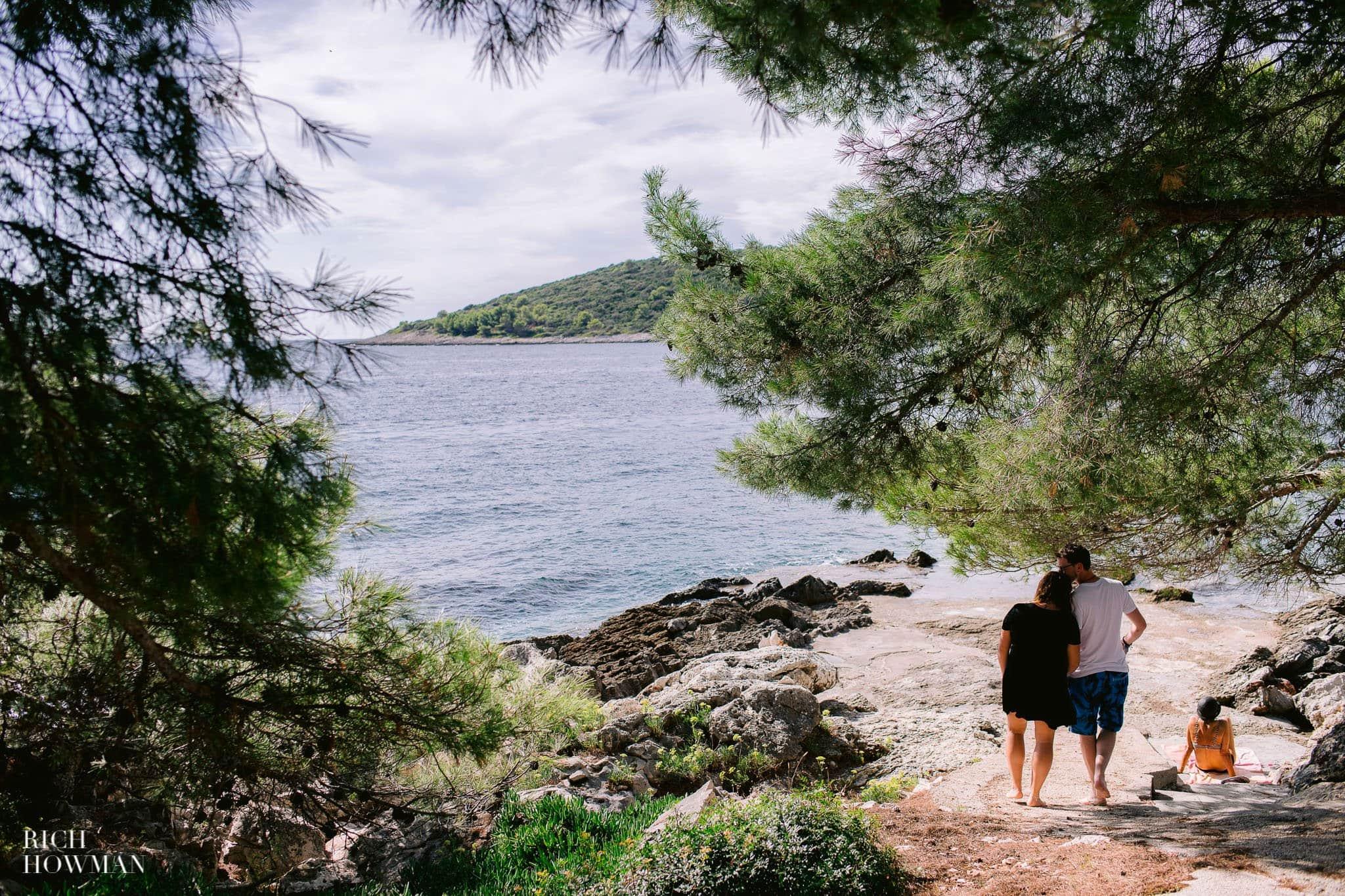 Photographer in Split Croatia.Engagement Photographer in Split