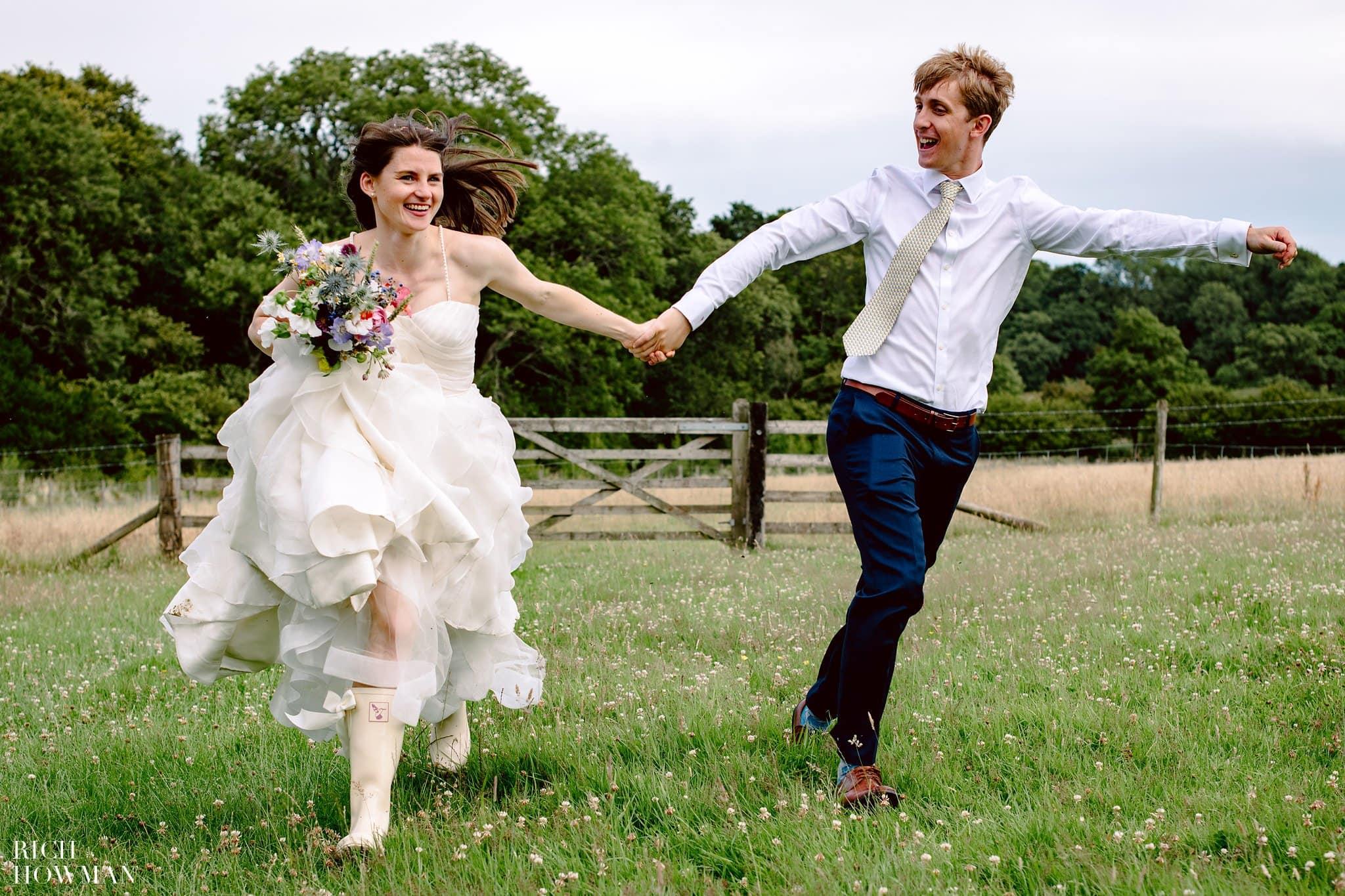 Lockdown Wedding Photographer 1