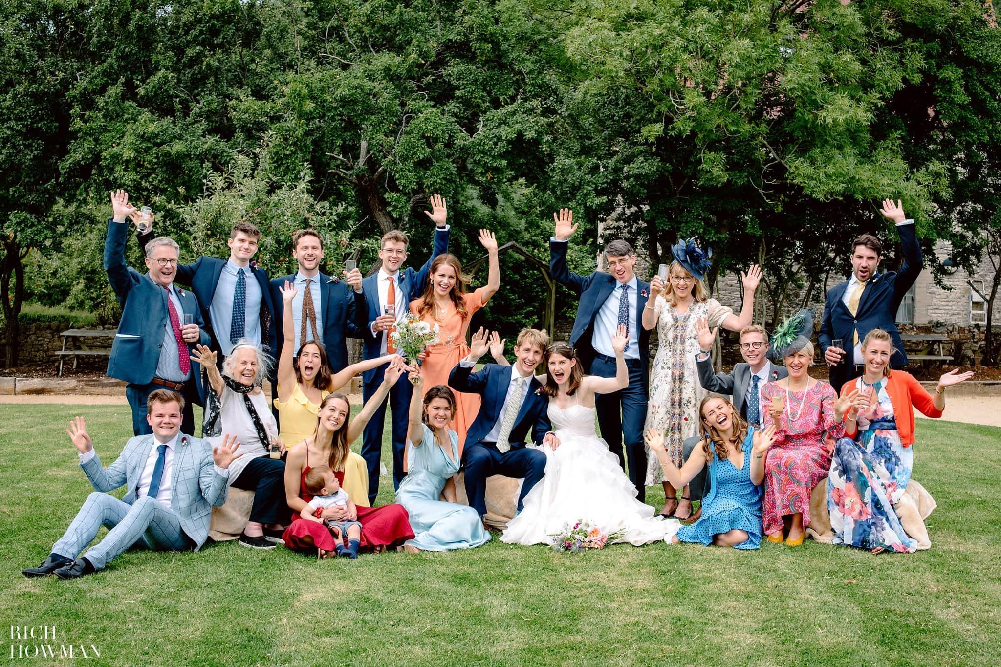 Lockdown Wedding Photographer 6