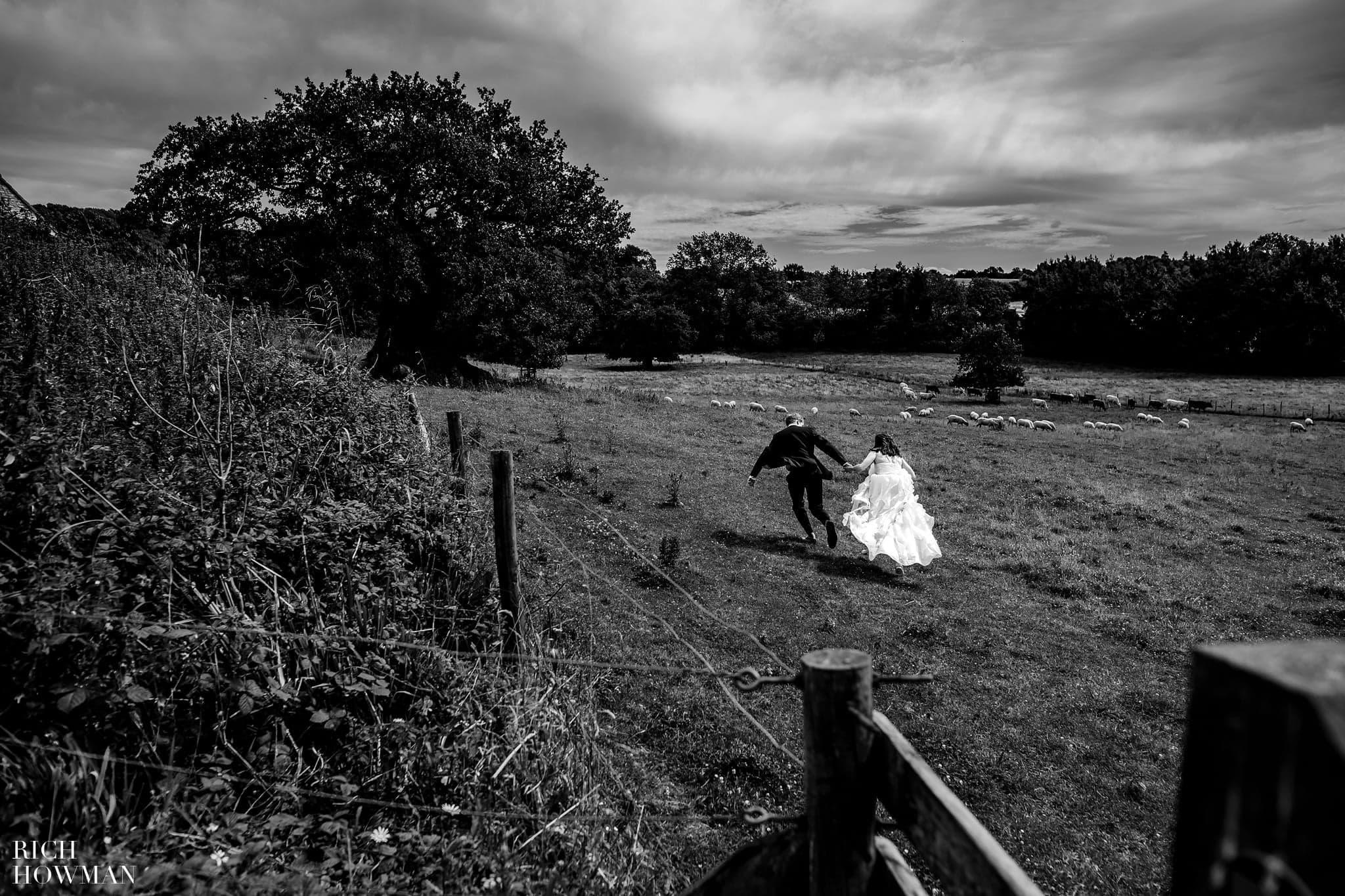 Lockdown Wedding Photographer 7