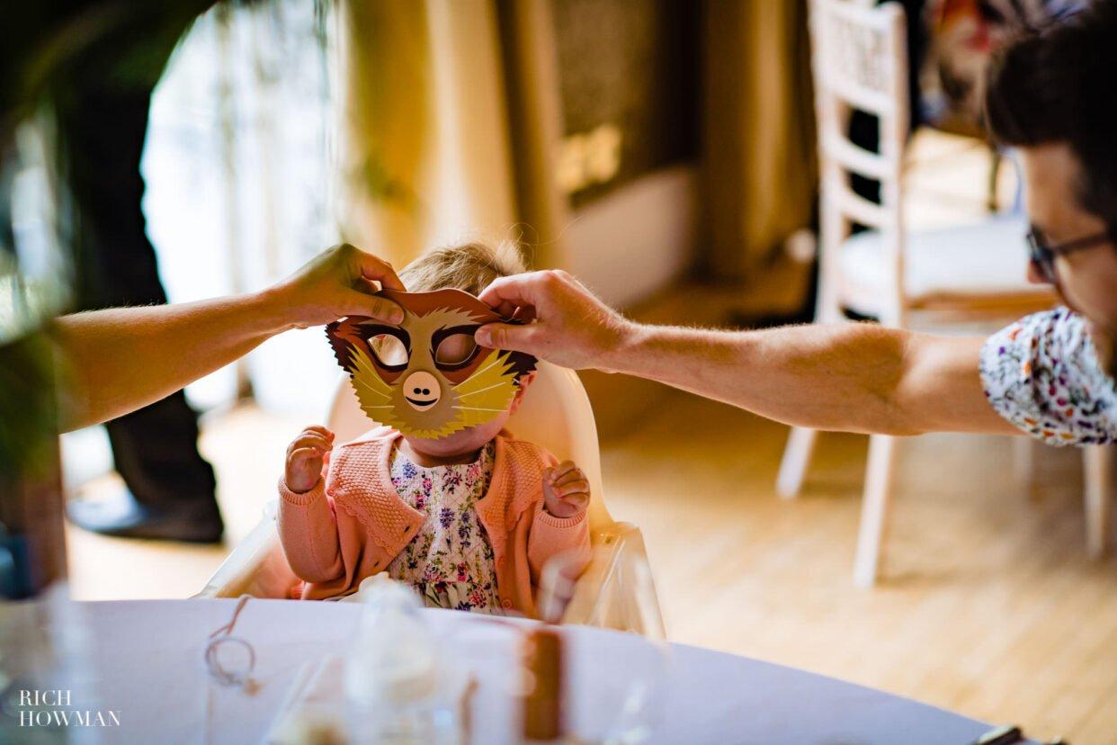 Bristol Zoo Wedding Photographer