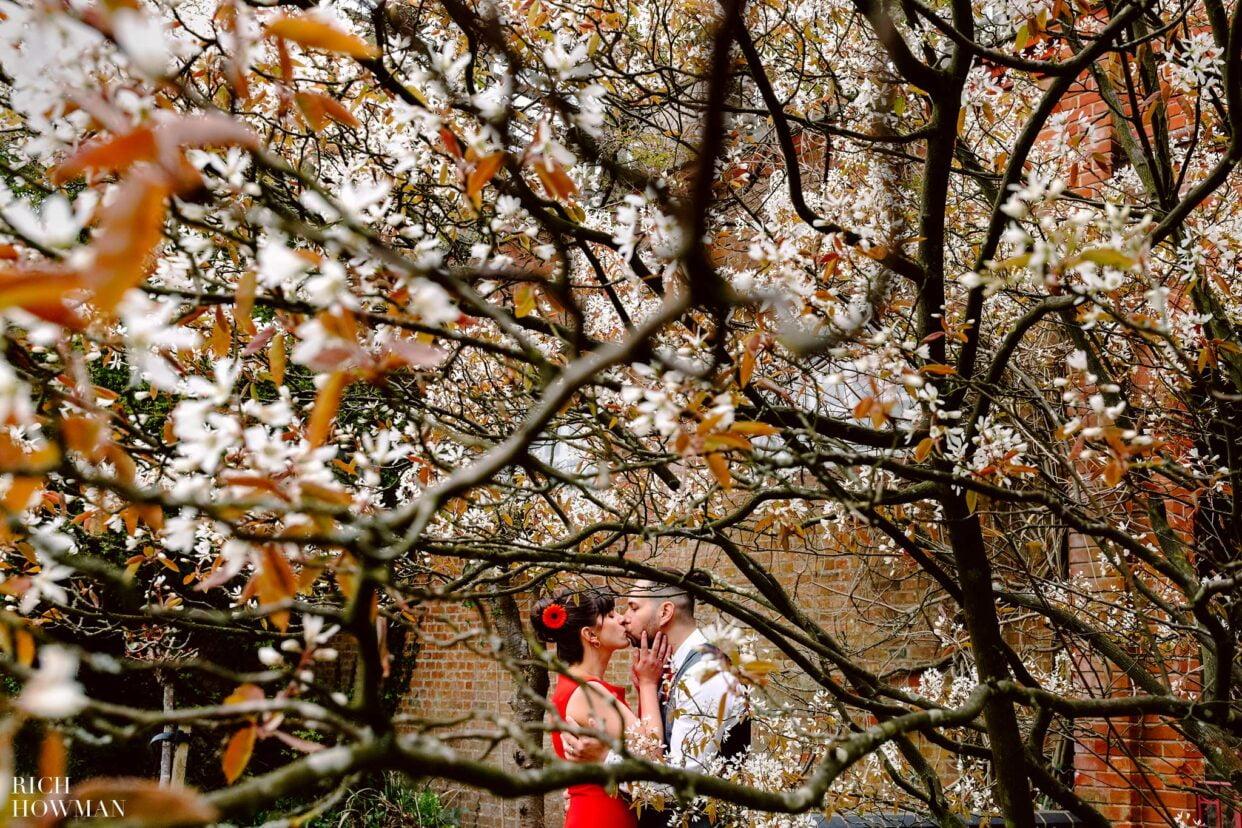 Hampstead Heath Wedding Photographer