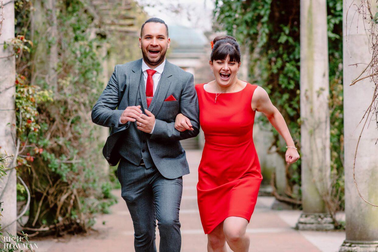 North London Wedding Photographer - Hendon Town Hall Wedding
