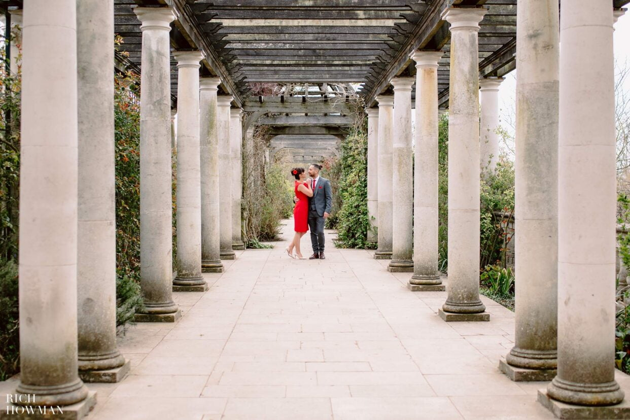 North London Wedding Photographer at Hendon Town Hall 2
