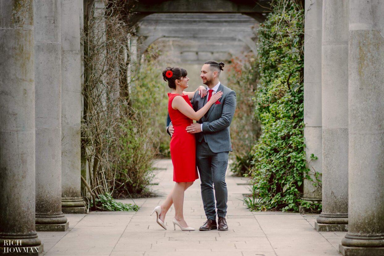 North London Wedding Photographer at Hendon Town Hall 10