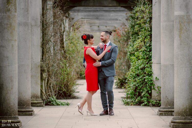 Hendon Town Hall Wedding Photographer