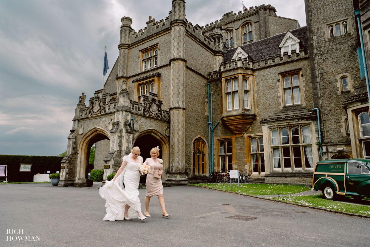 De Vere Tortworth Court Wedding Photographer 11
