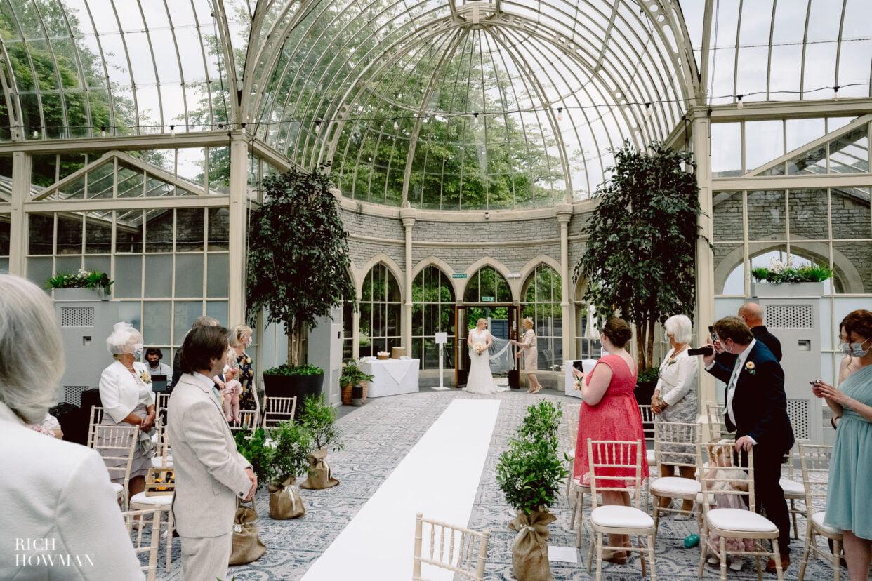 De Vere Tortworth Court Wedding Photographer 12