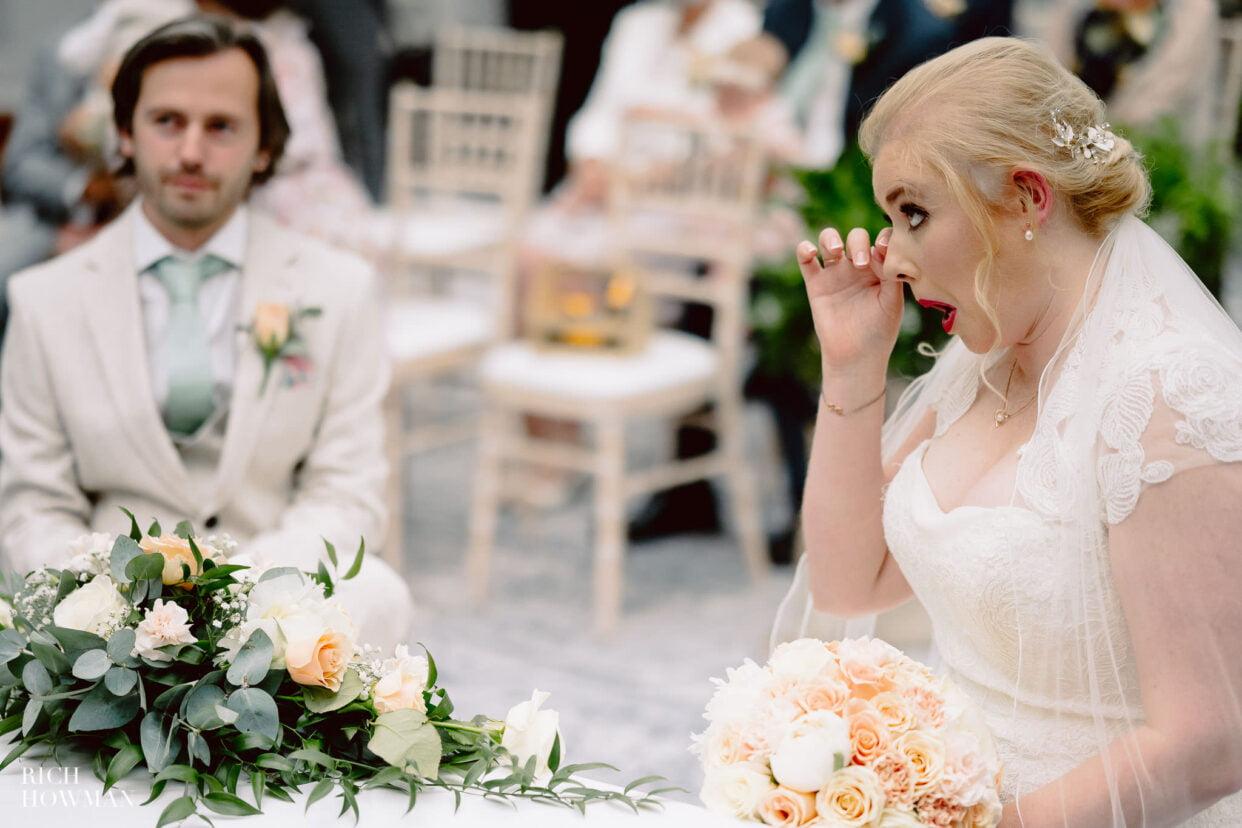 De Vere Tortworth Court Wedding Photographer 13