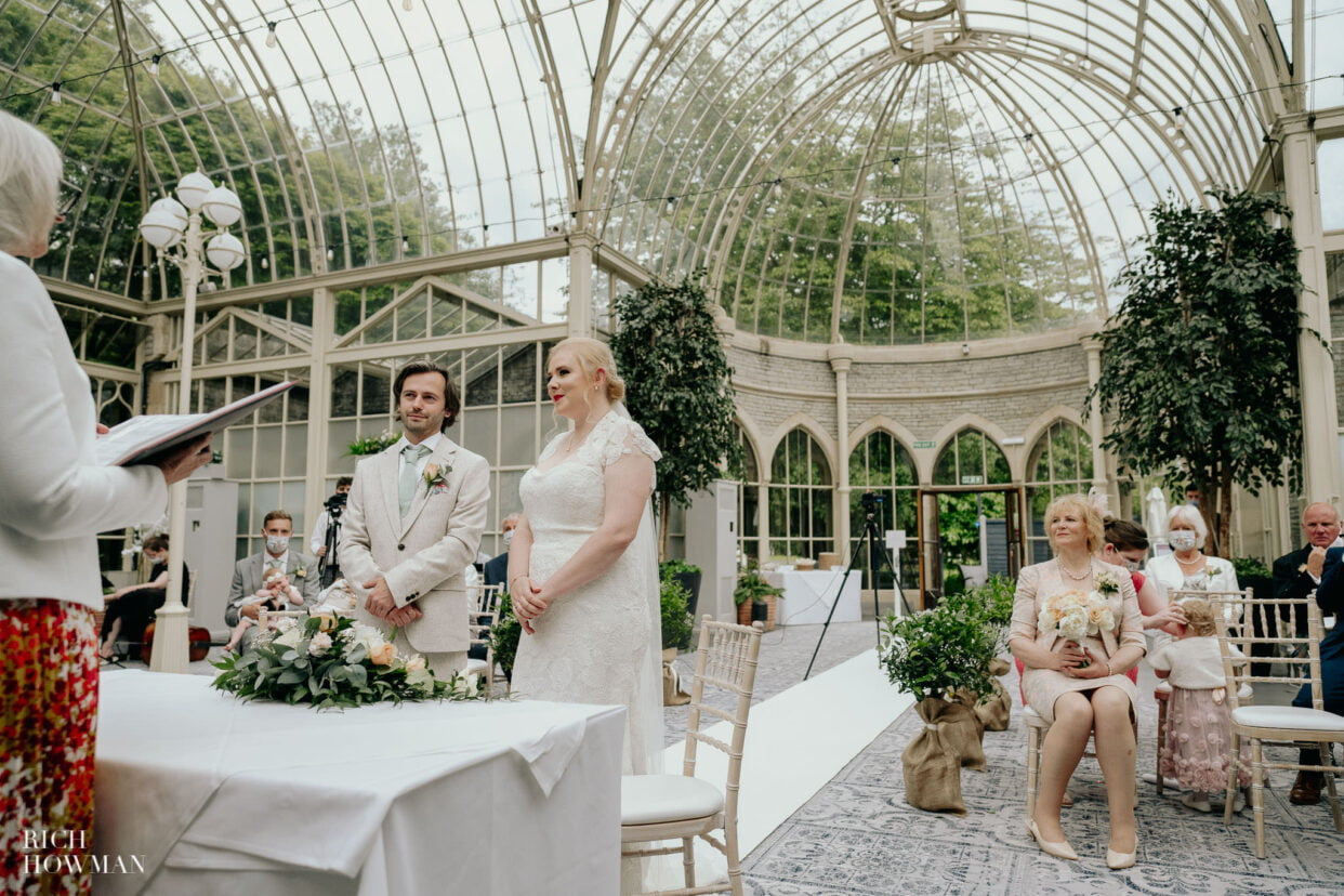 De Vere Tortworth Court Wedding Photographer 15