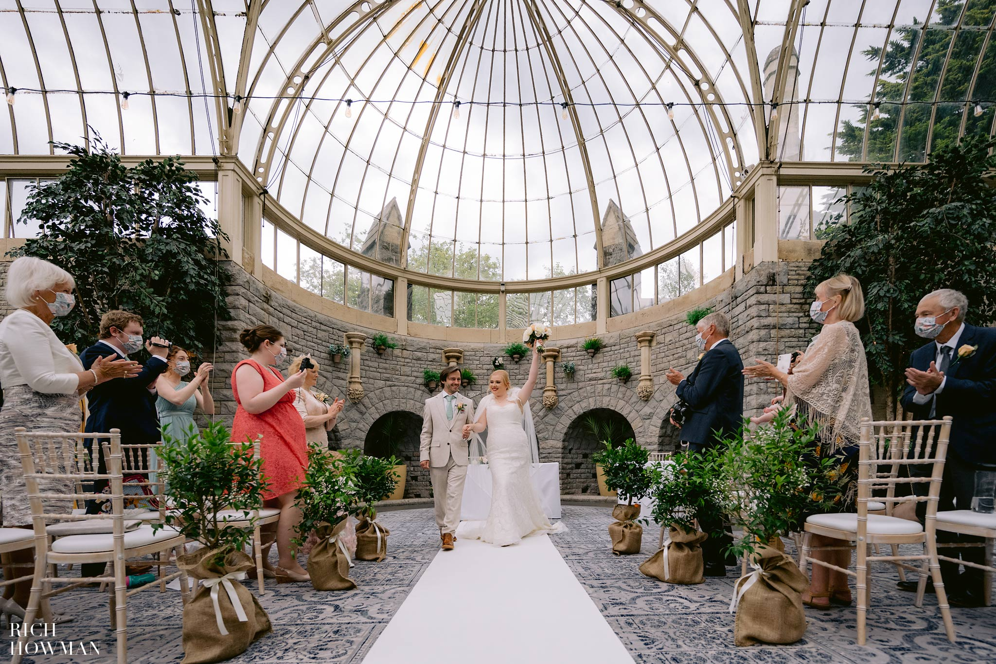 De Vere Tortworth Court Wedding Photographer 17