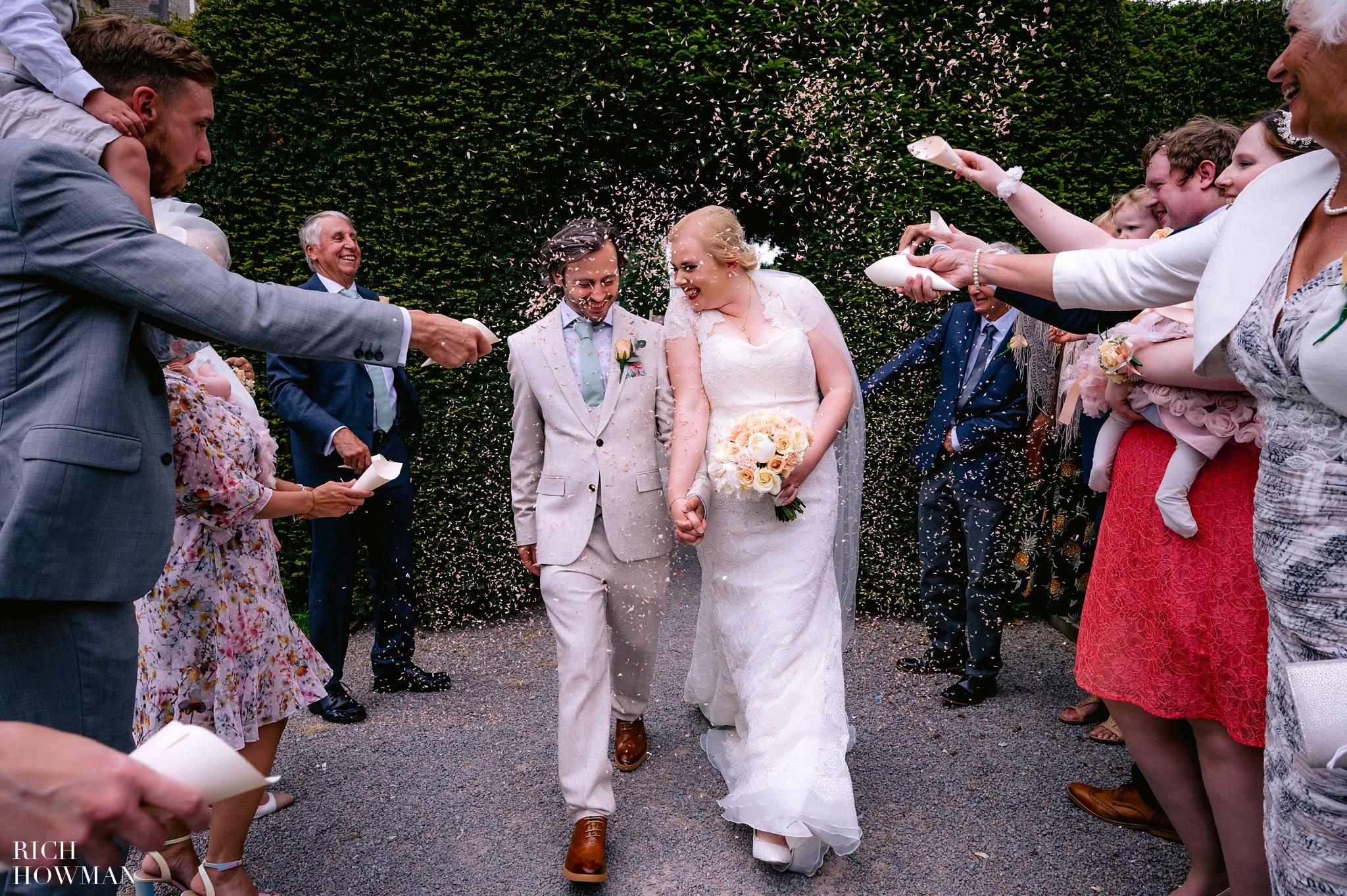 De Vere Tortworth Court Wedding Photographer 18