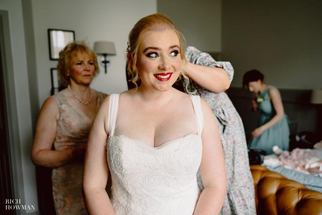 De Vere Tortworth Court Wedding Photographer 4