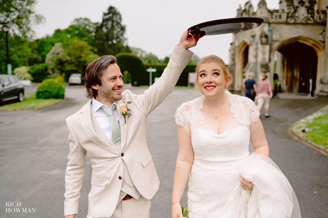 De Vere Tortworth Court Wedding Photographer 20