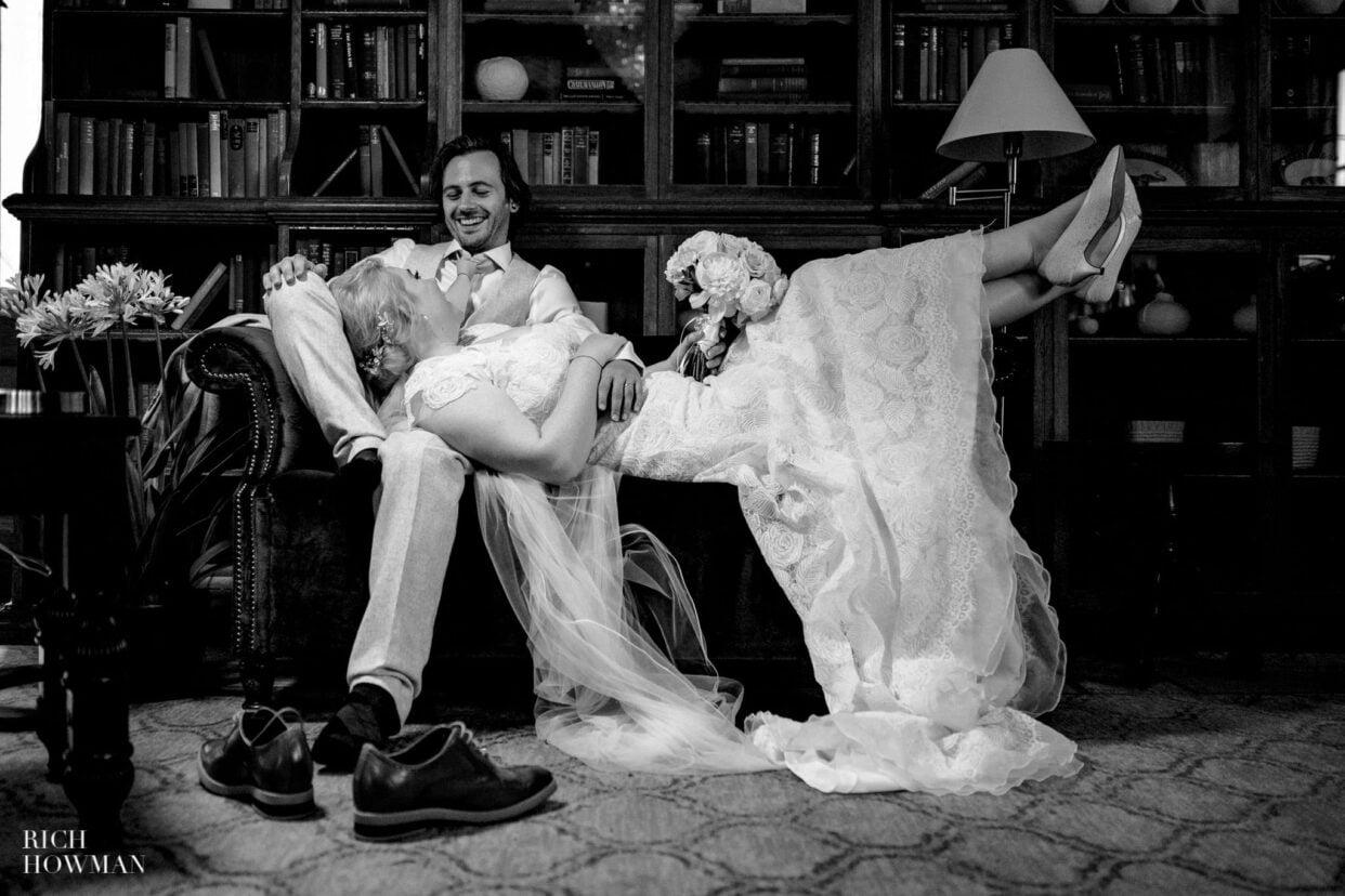 De Vere Tortworth Court Wedding Photographer 1