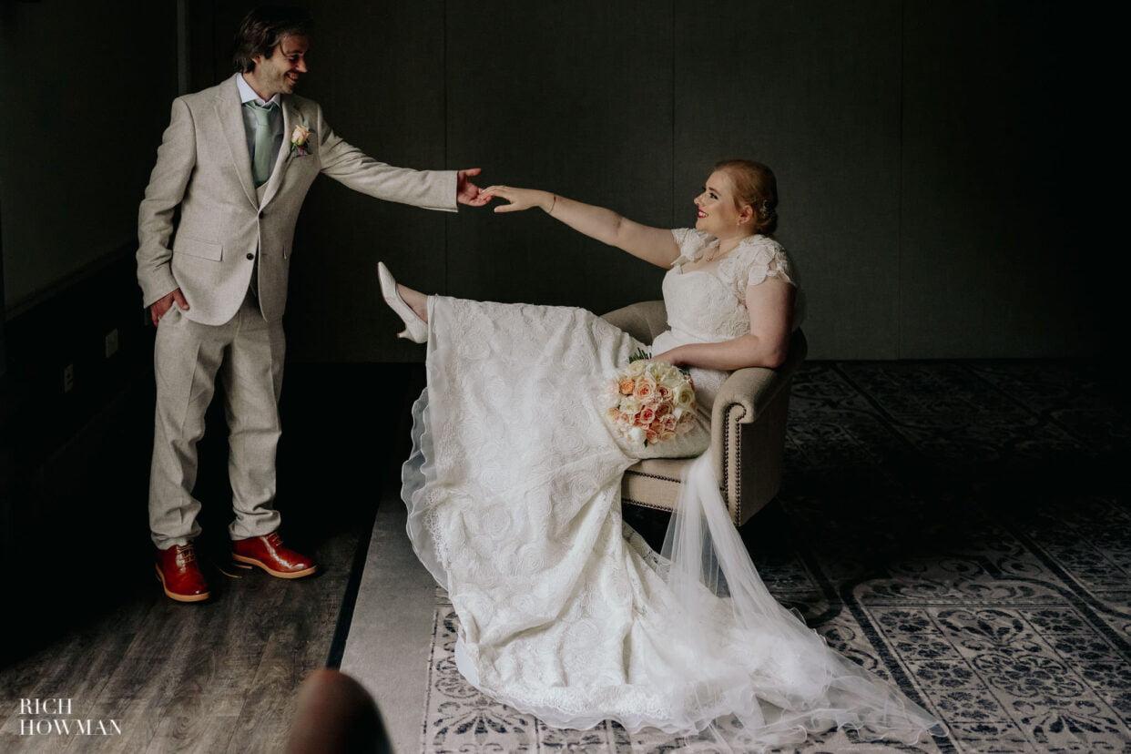 De Vere Tortworth Court Wedding Photographer 30