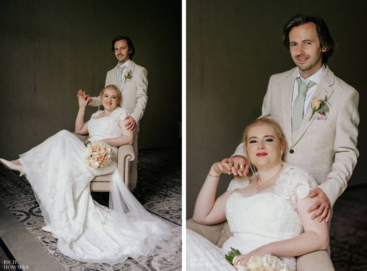 De Vere Tortworth Court Wedding Photographer 31