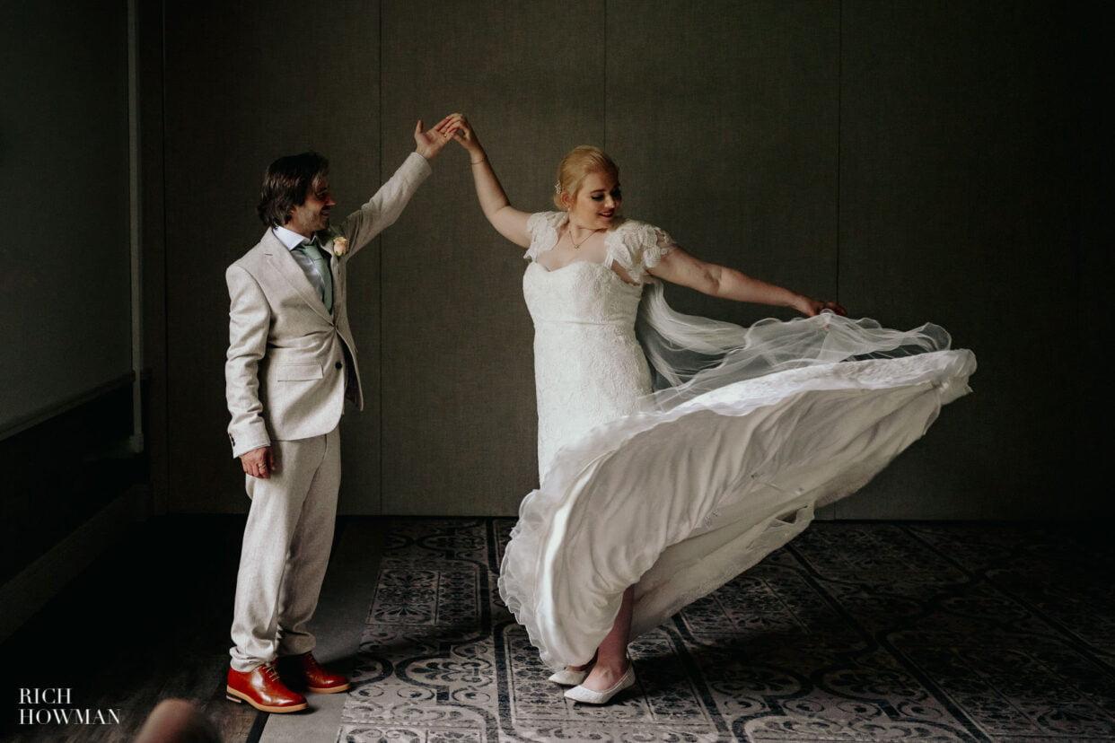 De Vere Tortworth Court Wedding Photographer 32