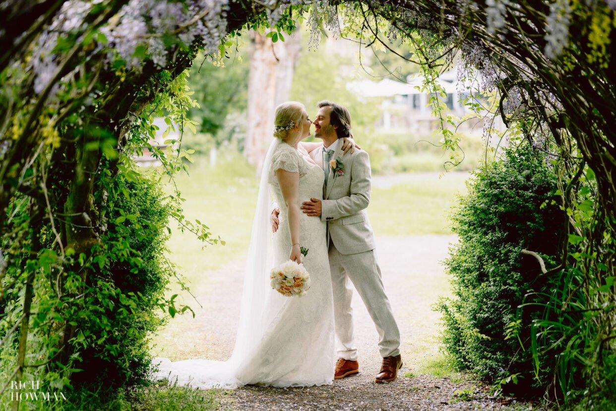 De Vere Tortworth Court Wedding Photographer 33