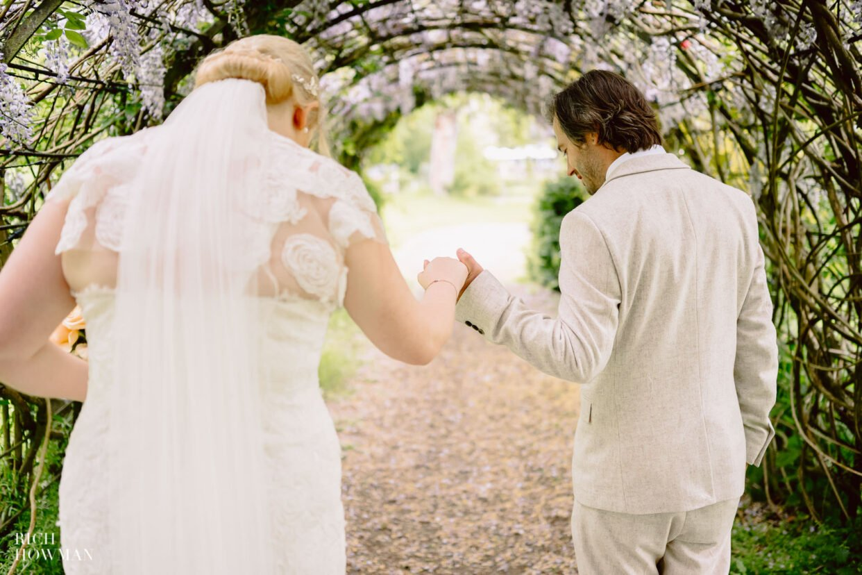 De Vere Tortworth Court Wedding Photographer 34
