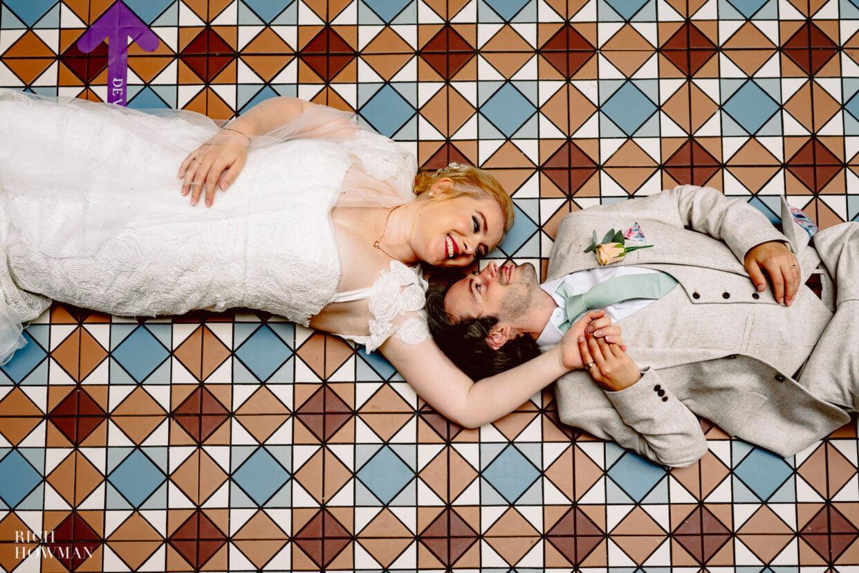 De Vere Tortworth Court Wedding Photographer 37