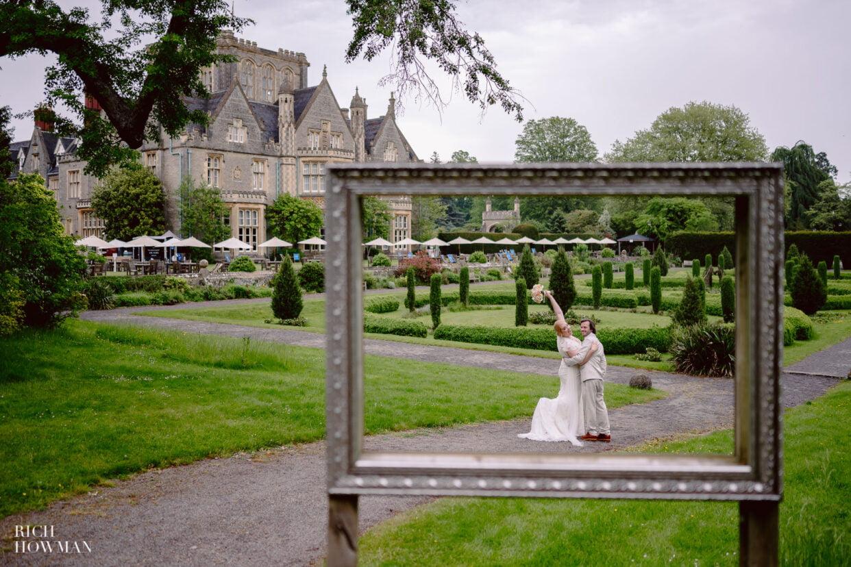 De Vere Tortworth Court Wedding Photographer 38