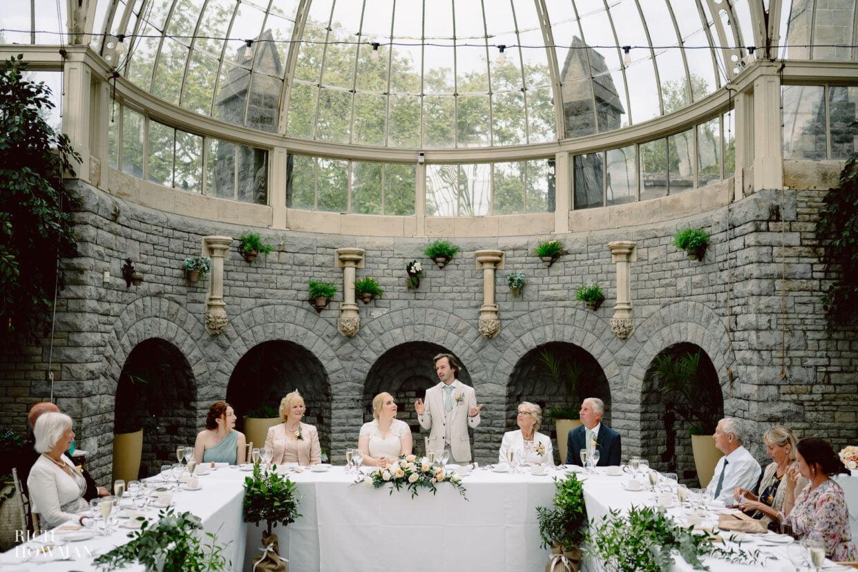 De Vere Tortworth Court Wedding Photographer 2