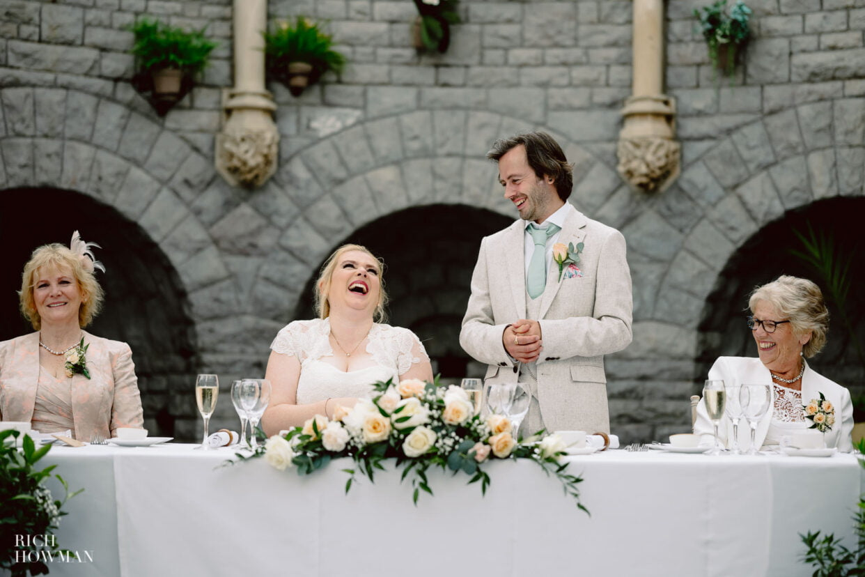 De Vere Tortworth Court Wedding Photographer 44