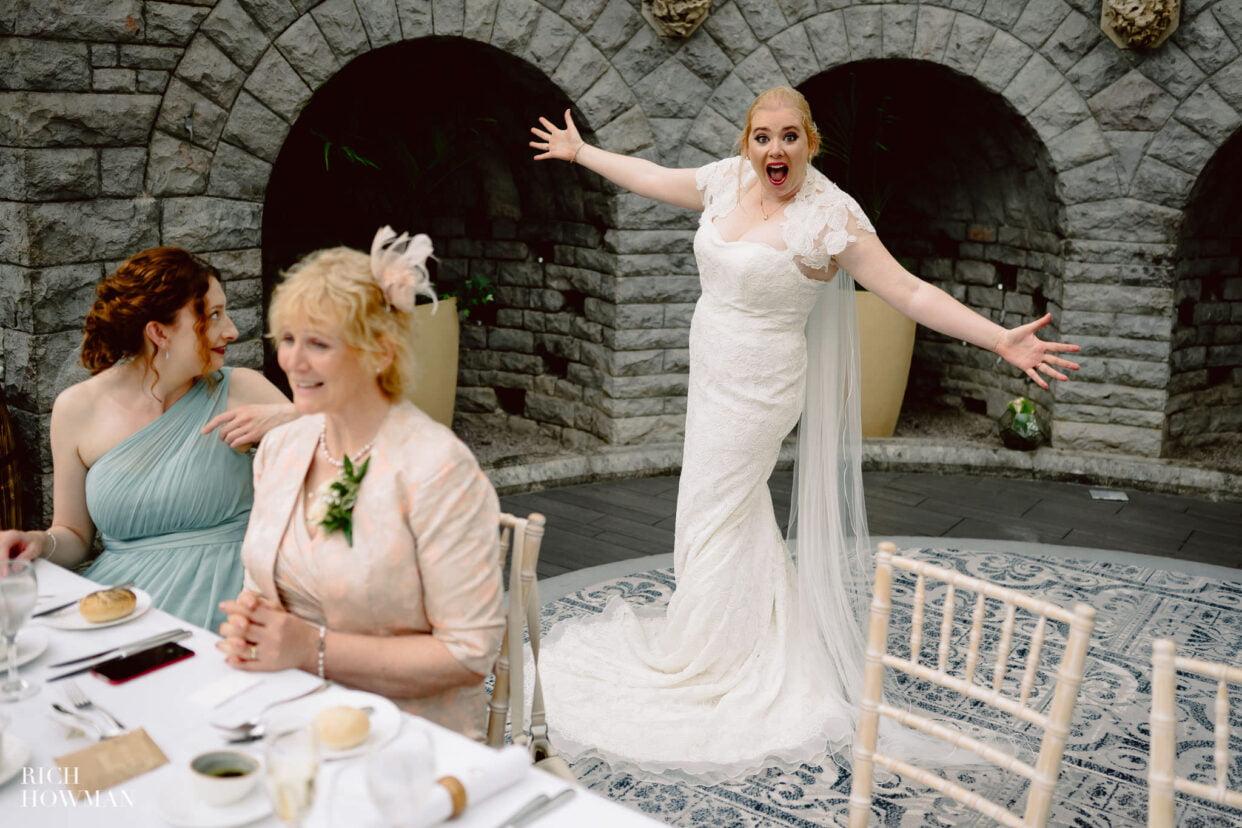 De Vere Tortworth Court Wedding Photographer 48