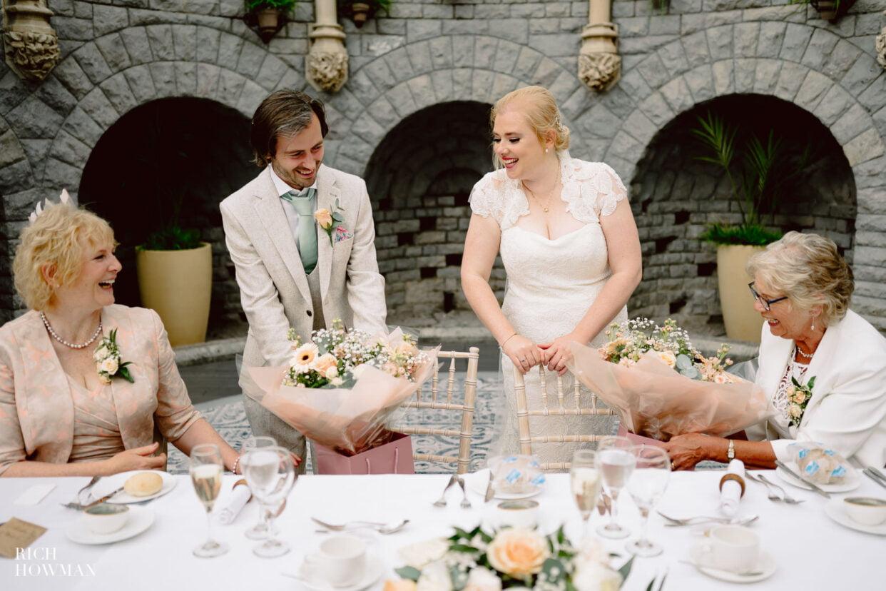 De Vere Tortworth Court Wedding Photographer 49