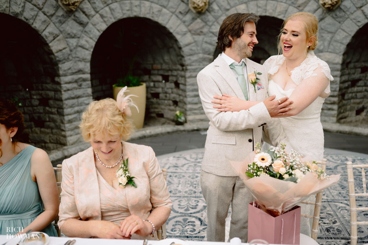 De Vere Tortworth Court Wedding Photographer