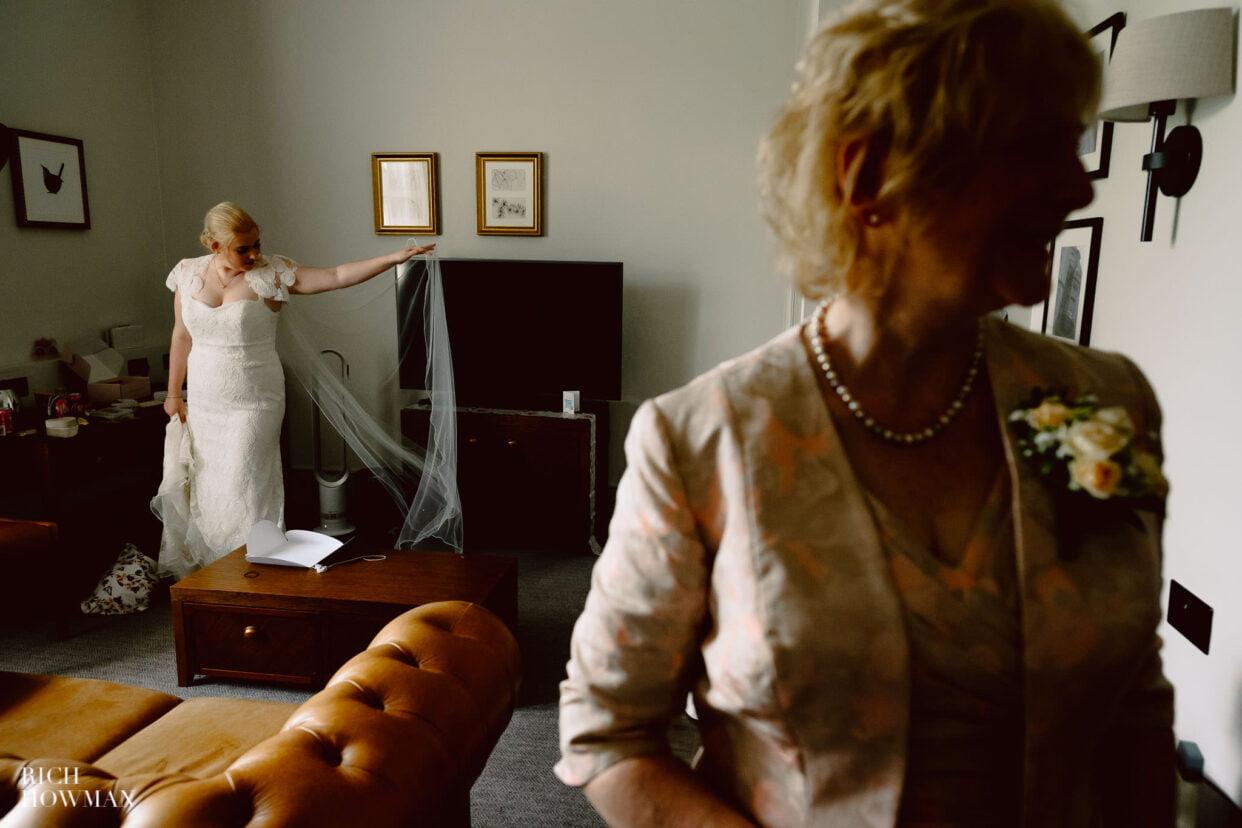 De Vere Tortworth Court Wedding Photographer 9