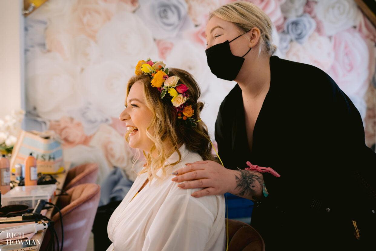 Gloucestershire Wedding Photographer - Joey and Jenessa 6