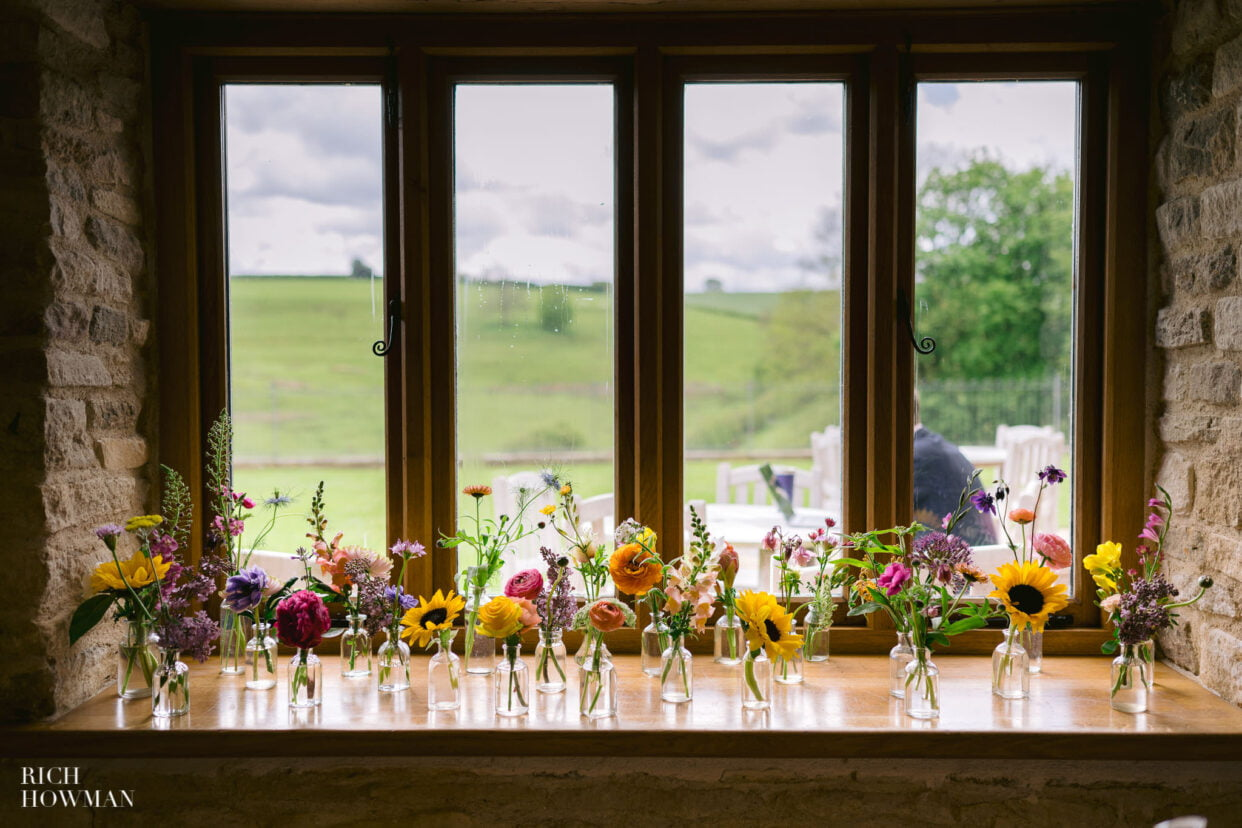 Gloucestershire Wedding Photographer - Joey and Jenessa 17