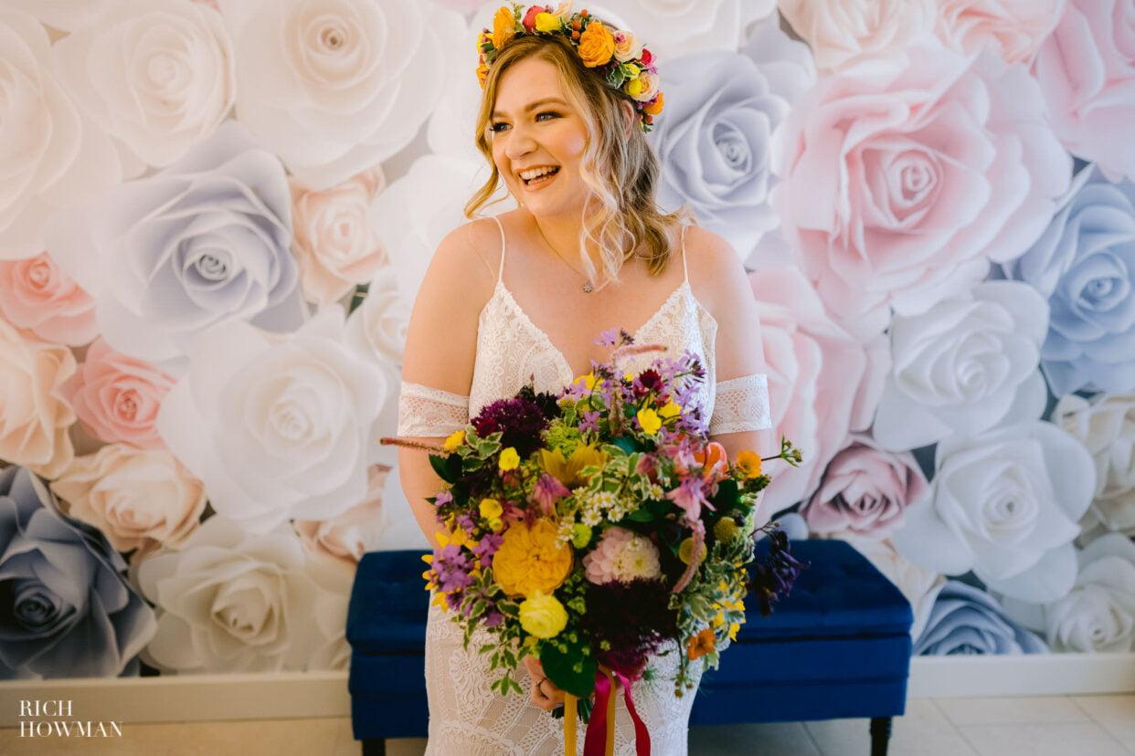 Gloucestershire Wedding Photographer - Joey and Jenessa 3