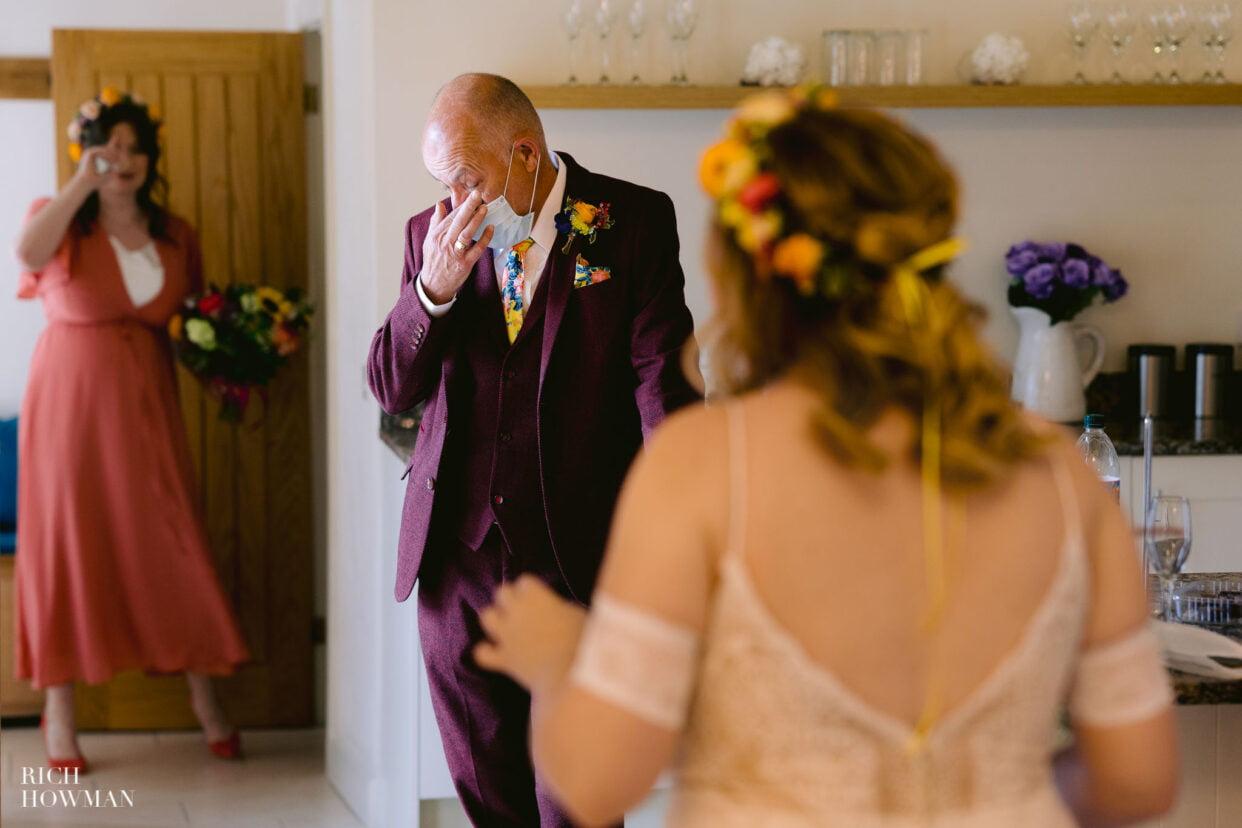 Gloucestershire Wedding Photographer - Joey and Jenessa 20