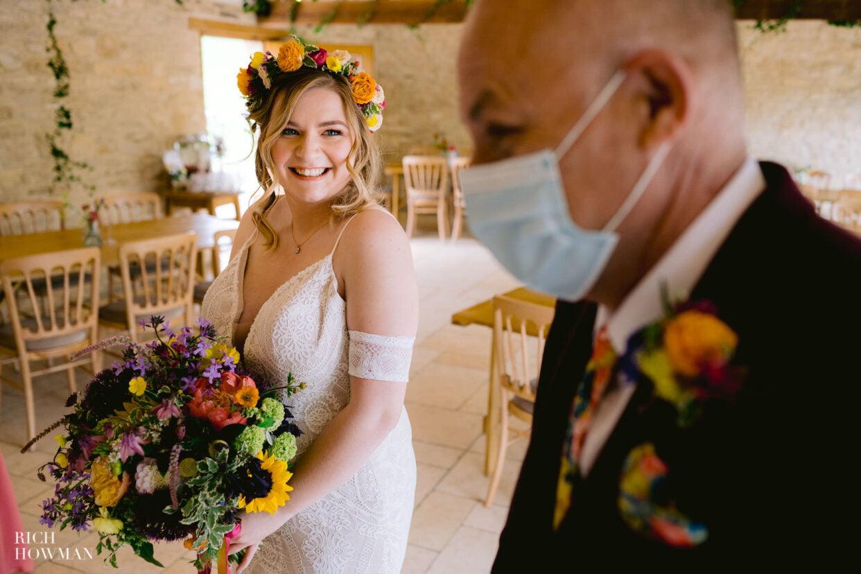 Gloucestershire Wedding Photographer - Joey and Jenessa 21