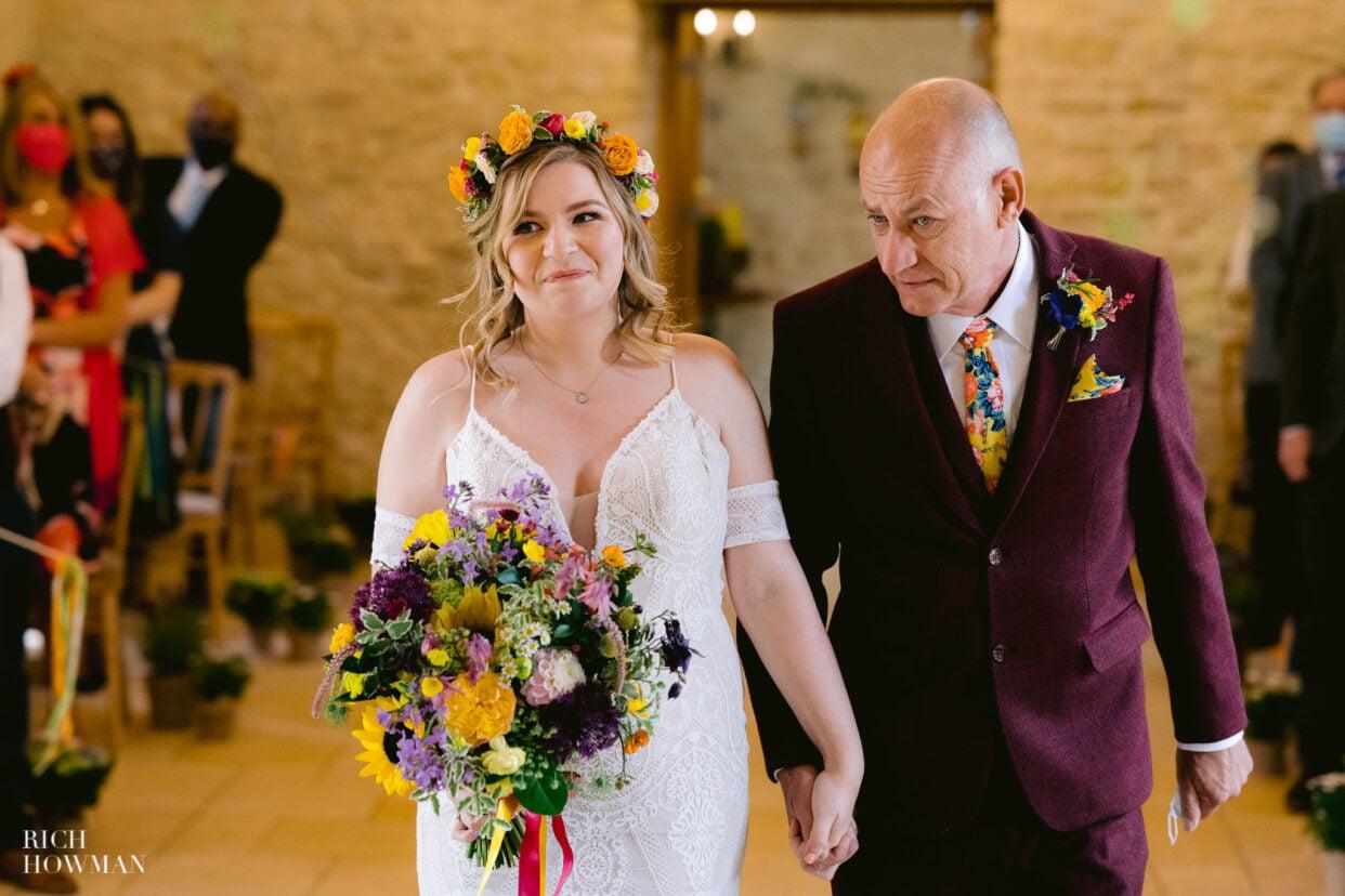 Gloucestershire Wedding Photographer - Joey and Jenessa 22