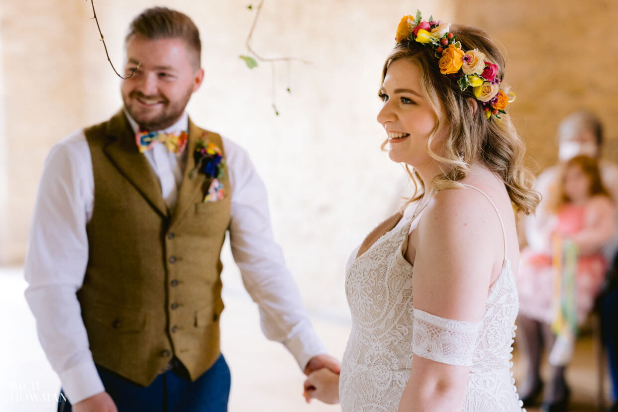 Gloucestershire Wedding Photographer - Joey and Jenessa 26