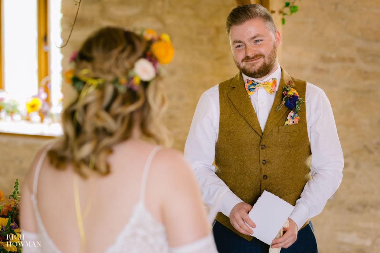Gloucestershire Wedding Photographer - Joey and Jenessa 28