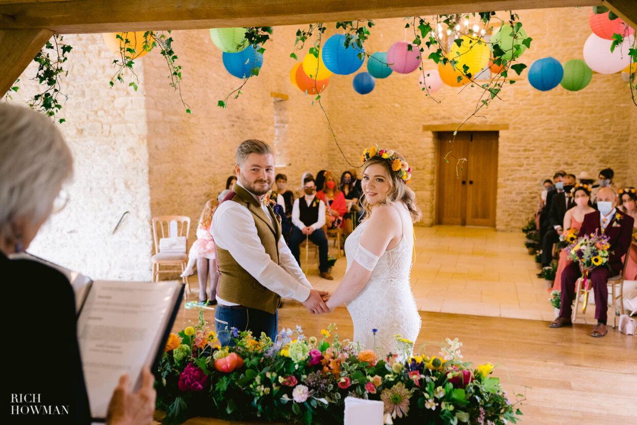Gloucestershire Wedding Photographer - Joey and Jenessa 30