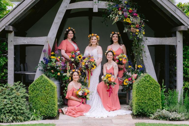 Gloucestershire Wedding Photographer – Joey and Jenessa