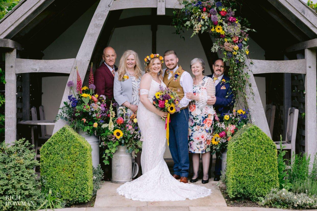 Gloucestershire Wedding Photographer - Joey and Jenessa 33