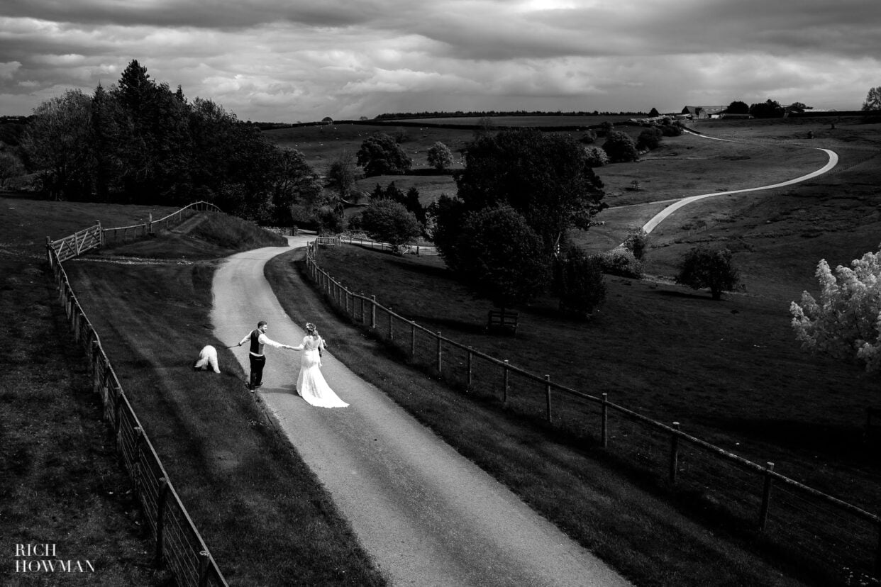Gloucestershire Wedding Photographer - Joey and Jenessa 67