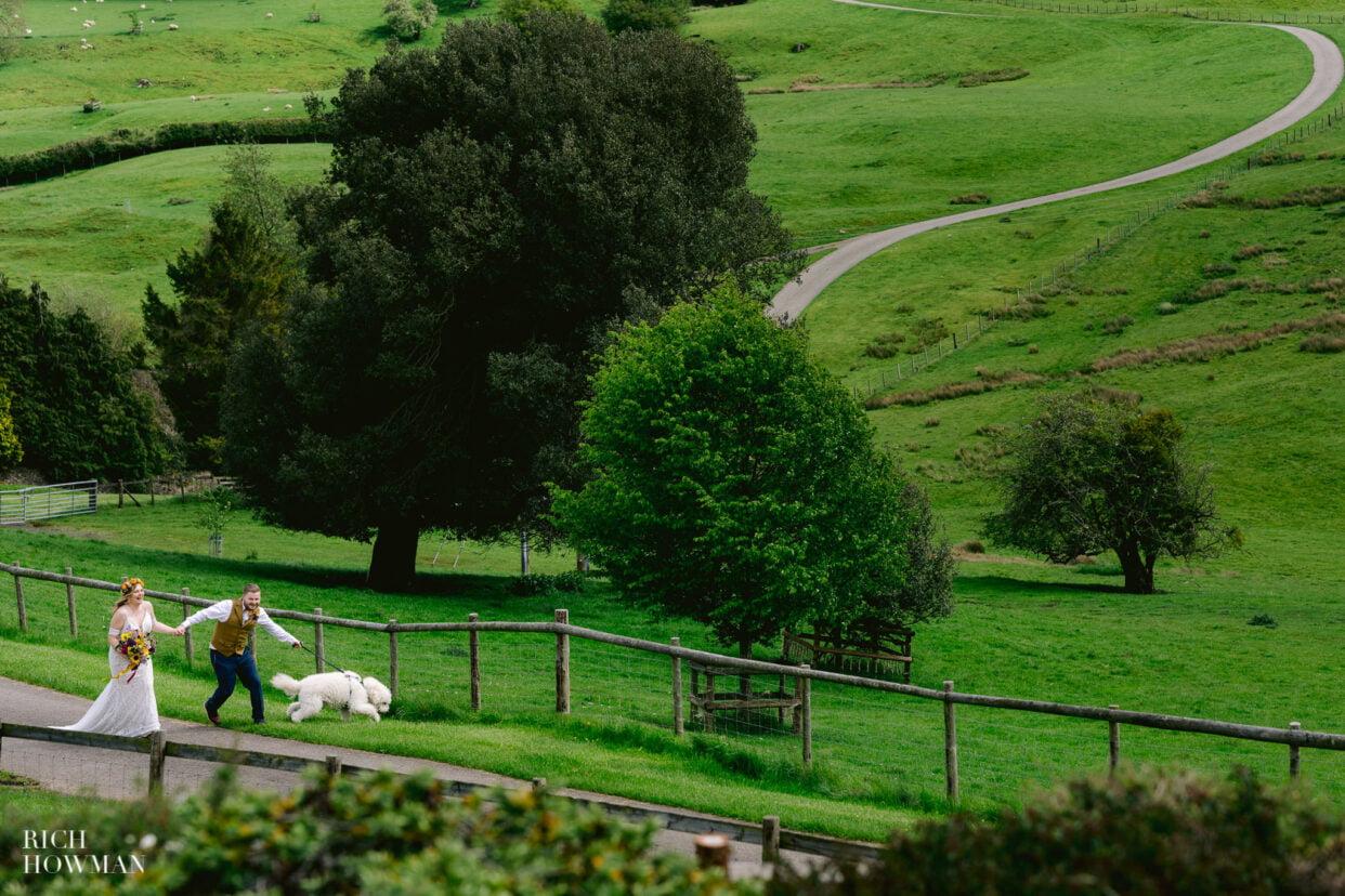 Gloucestershire Wedding Photographer - Joey and Jenessa 68