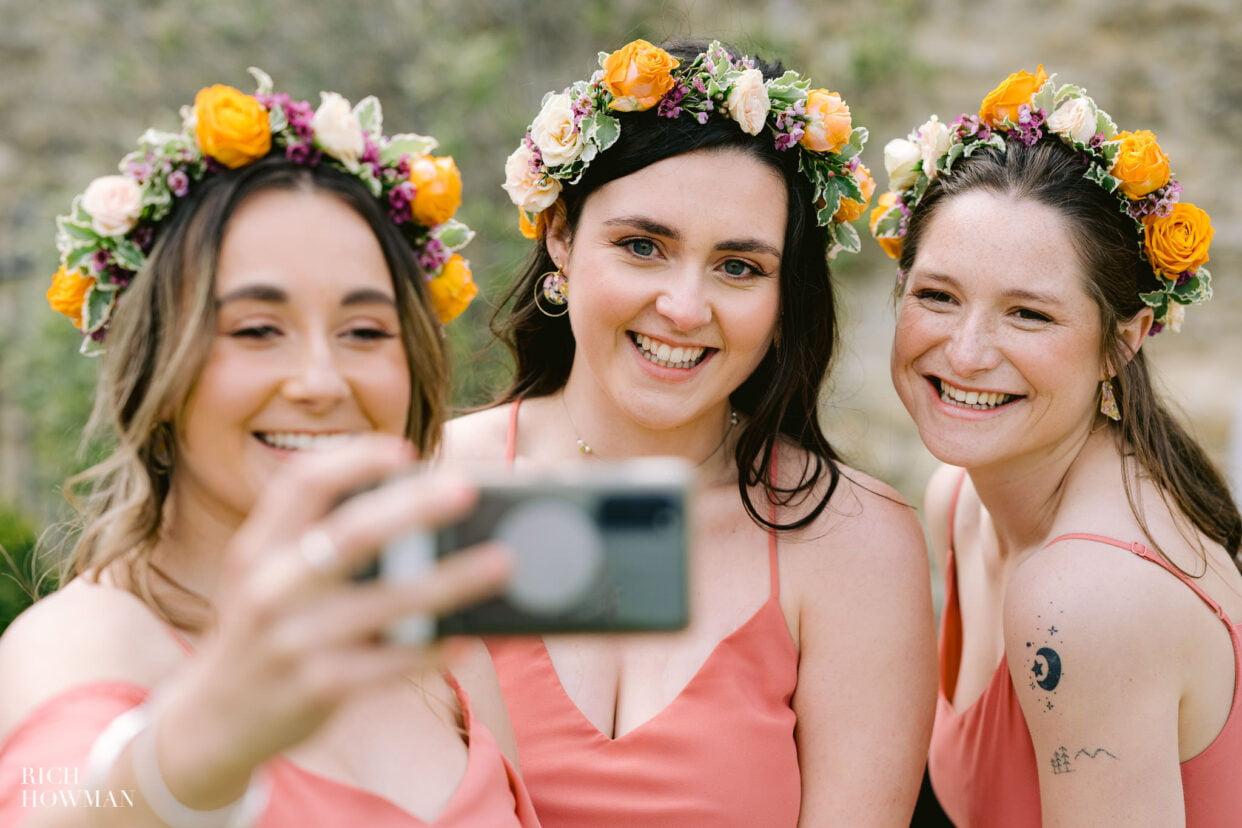 Gloucestershire Wedding Photographer - Joey and Jenessa 52