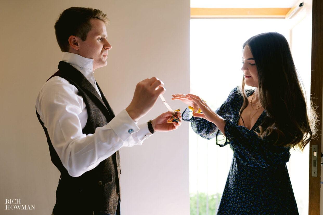 Gloucestershire Wedding Photographer - Joey and Jenessa 11