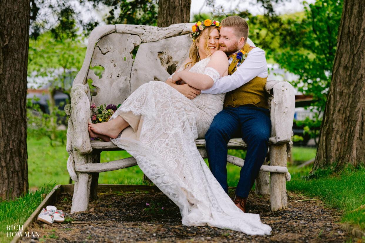 Gloucestershire Wedding Photographer - Joey and Jenessa 75